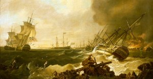 article-1255826-07DC0127000005DC-463_634x328battle of quiberon bay1759