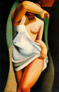 tamara-de-lempicka-the-model-1925-1352374079_orgpower woman