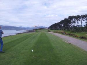 greenore-golf-club