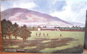 old greenore